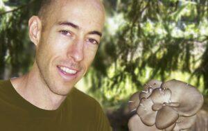 Michael Judd Fantastic Fungi