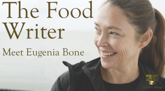 Meet Eugenia Bone with Fantastic Fungi