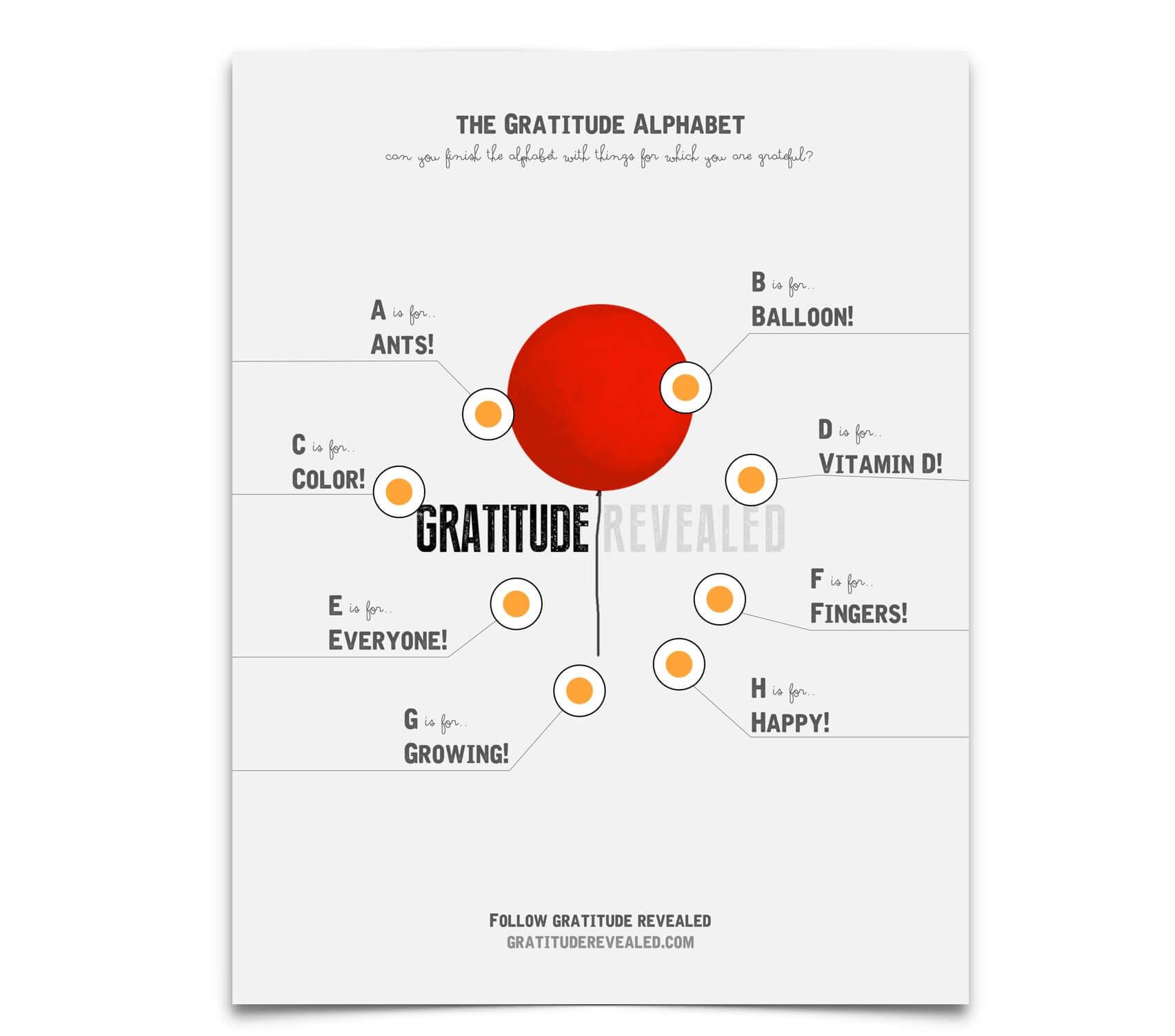 Gratitude Lab Louie Schwartzberg