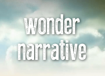 wonder-narrative