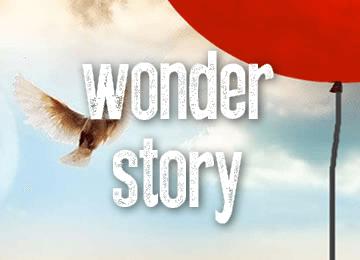 wonder-story