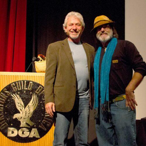 Paul Stamets & Louie Schwartzberg Present