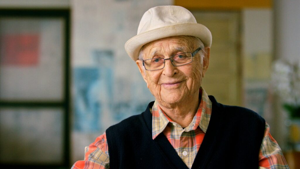 Norman Lear in Prupose