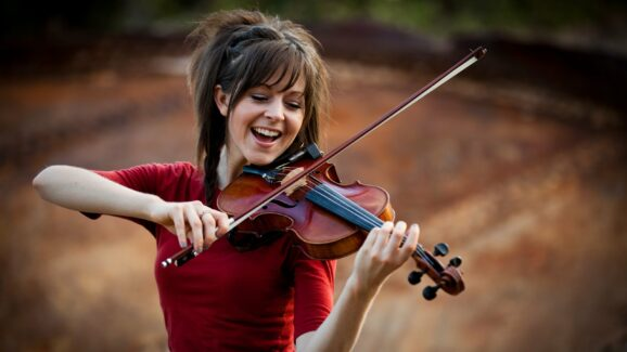 Practice meditation mindfulness & listen To the Right Soundtrack for Your Workday! Change your states of consciousness with daily gratitude & soothing music. Lindsey Stirling. Right Soundtrack for Your Workday
