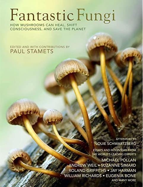 Buy the Fantastic Fungi book